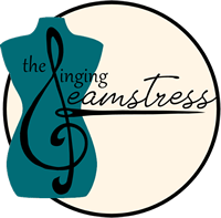 Singing Seamstress Logo