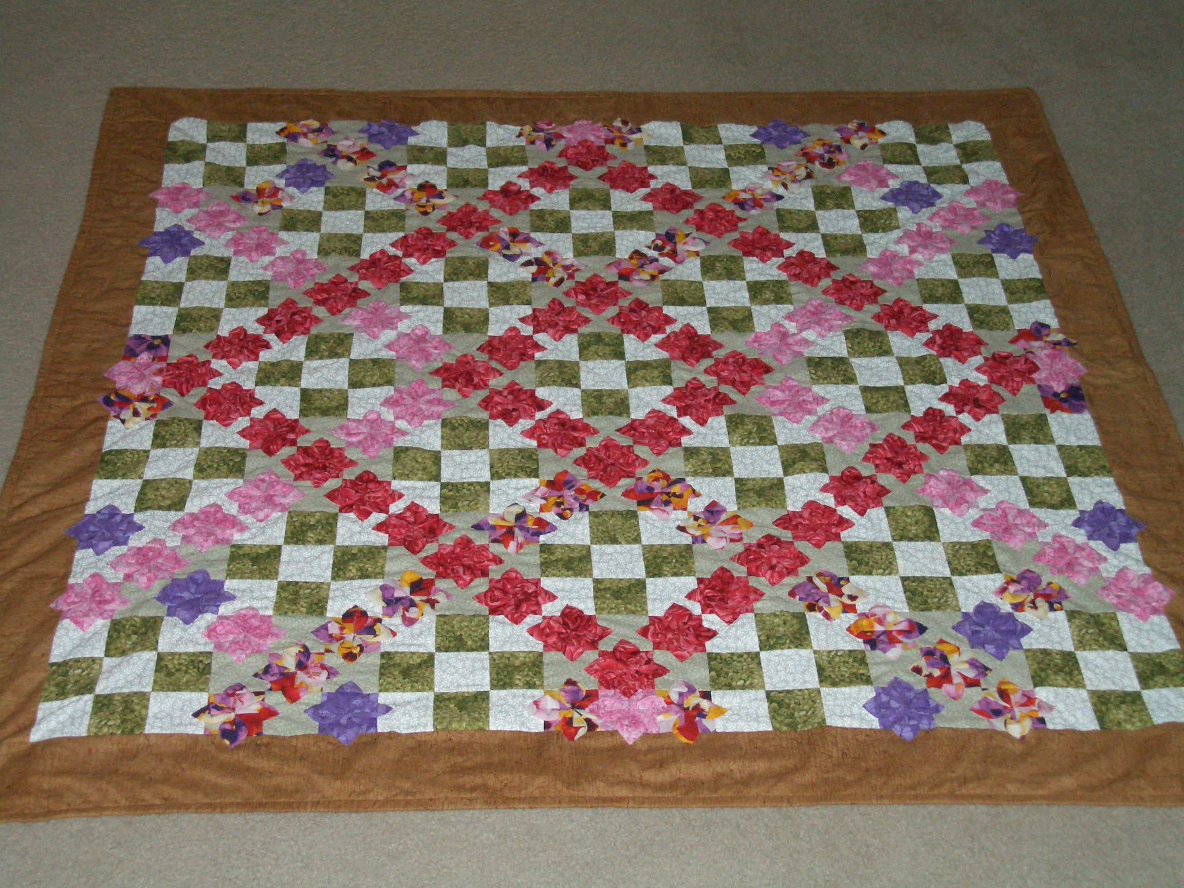 Quilts Example